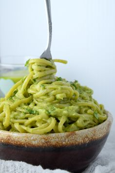Spicy-avocado-sauce-pasta