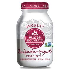 Probiotic Foods, Fermented Foods, Low Sugar Yogurt, Bulgarian Yogurt, Yogurt Brands, Low Glycemic Index Foods, Protein, Snack Items, Yogurt Recipes