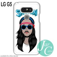 dj steve aoki Phone case for LG G5 and other cases