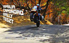 Hétvégi mozi és teszt a MotoGeo-val