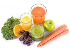 Juice Detox Recipes