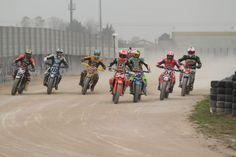 Motocross Italia - Chareyre precede Dovizioso a Misano nel Sic Day 2015