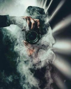 65 Ideas For Photography Inspiration Portrait Cameras Smoke Bomb Photography, Photography Editing, Creative Photography, Amazing Photography, Landscape Photography, Portrait Photography, Nature Photography, Photography Aesthetic, Portrait Art