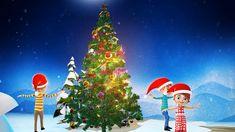 O Tannenbaum - Weihnachtslieder - KinderliederTV.de