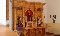 Valladolid Peñafiel San Roque