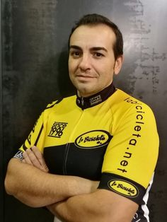 #YellowTeam #YellowRiders #PR José María Vizcaino  | XC, Road