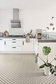 #Vinyl flooring is becoming increasing popular. It is durable, easy to maintain and now comes in a wide variety of colours and patterns. At Lifestyle Floors, we have a large collection of vinyl floors. See for yourself at www.lifestyle-floors.co.uk