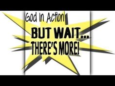 March 12th - Week 11 Day 2 - God In Action