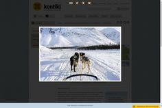 Kontiki, image gallery