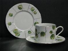 b886a6b603b tass ja koogitaldrik / cup and cake plate Turkish Coffee Cups, Cake Plates,  Painting
