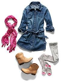 Girl's Outfit | oldnavy.com