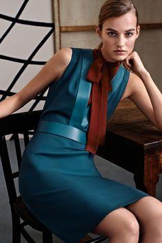 Gucci défilés pré-collections automne-hiver 2015-2016 #mode #fashion