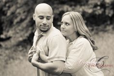 Couples Photography Poses © Copeland Photography Cute Romantic Pose Arizona and Minnesota Photographer