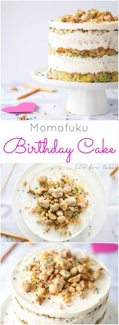Check Out Momou Milk Bar Carrot Cake It S So Easy To Make Bakeries Momou Milk Bar And Layer Cake Recipes