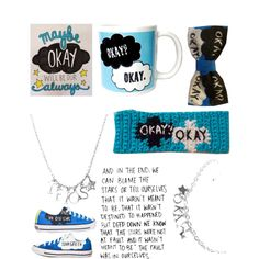 """""""The Fault in Our Stars"""" by tris-prior on Polyvore"""