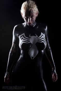 Freddie is gone...There is only VENOM NOW!