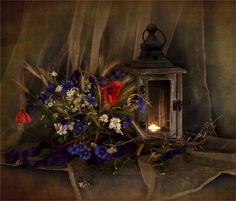 фото:Летний вечер фотограф:Любовь Селиванова (натюрморт, foto liubos, still life)