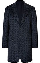 Jil Sander Alpaca-Wool Fleece Coat on shopstyle.co.uk