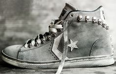 MUFFIN – THE N.1 IN SNEAKERS CUSTOMIZED