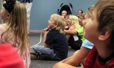 Jongleur Jugglers Gainesville, Florida  #Kids #Events