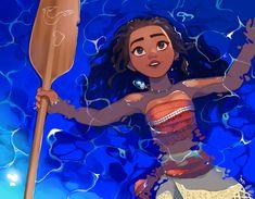 Disney Princesses And Princes, Disney Princess Art, Disney Fan Art, Disney Love, Disney Magic, Blue Disney Characters, Disney Stuff, Disney And Dreamworks, Disney Pixar