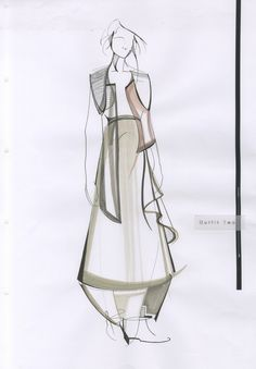 14 Best Style Louise Bennetts images | Fashion sketches