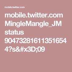 mobile.twitter.com MingleMangle_JM status 904732816113516544?s=09