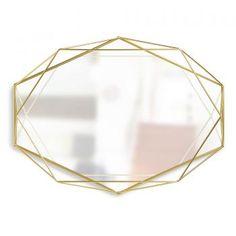 Miroir Prisma by @Umbra chez Pure Deco