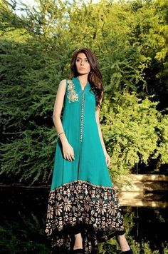 Umsha by Uzma Babar Eid-Ul-Azha Dresses 2013 for Women