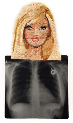 Heartthrob #6, Barbie by Matthew Cox (2011)