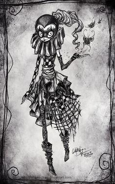 Metamorphosis by ~Lithium-Tears on deviantART