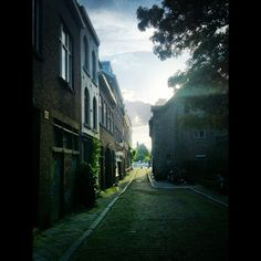 #maastricht #mtricht #univercity #wyck