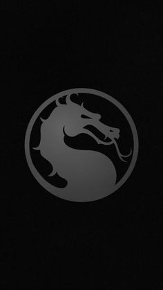 (*** http://BubbleCraze.org - It's fun, it's free and it's wickedly addicting. ***) Mortal kombat logo.