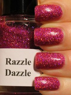 Girly Bits Razzle Dazzle