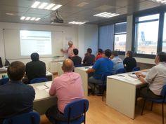 Curso Diseño de Tuberías Nivel I. www.euroden3d.com #formación #piping #Ingeniería