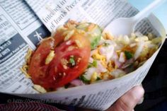 Jhal Muri (Spicy puffed Rice) > Visit our site to browse through 100+ Amazing and Yummy Indian recipes. CLICK HERE to Visit http://secretindianrecipe.com, #delish #delicious #eating #foodpic #foodpics #eat #homecooking #cooking #food #foodporn #yummy    http://secretindianrecipe.com/recipe/jhal-muri-spicy-puffed-rice