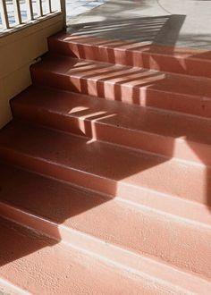 Peaches, Stairs, Blush, Aesthetics, Coral, Pop, Storage, Home Decor, Purse Storage