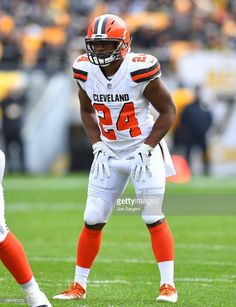 75c1c4892 News Photo   Nick Chubb of the Cleveland Browns in action... Cleveland  Browns