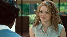 Unstereotypical 60's Makeup? Emma Stone as Skeeter in The Help