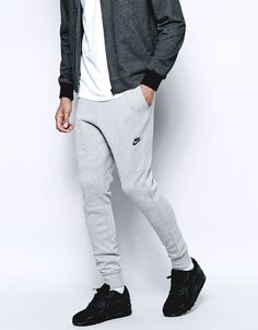 unstablefragments: Nike Tech Fleece Pants Buy it US Nike Tech Fleece Pants, Mens Jogger Pants, Nike Design, Sweatpants Style, Nike Sweatpants, Nike Outfits, Summer Outfits, Nike T-shirt, Skinny Joggers