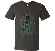 Liberation for all shirt - Vegan shirt cool shirt