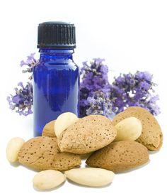 Lavendel-Öl-Sprühkur - Bilder