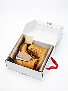 packaging scarponcini