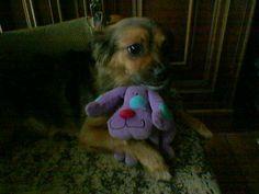 With my best friend (Con mi mejor amigo)