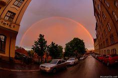 taivasalla.net - Under the Open Sky - June 2012