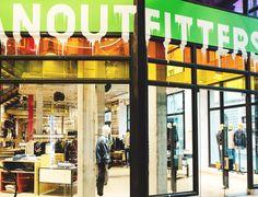 Urban Outfitters im Gerber (Stuttgart)