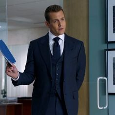 harvey specter three piece suits - Google Search