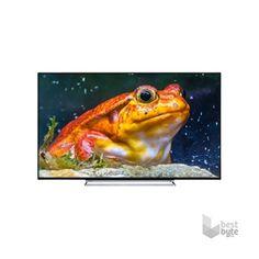 """Kijelző méret: 55,0 """", Kijelző típus: LED, Kijelző felbontás: 3840x2160, Smart: Van, Tuner: DVB-C;DVB-S2;DVB-T2, Energiaosztály: A+, termék és ár információ 55.x""""-os kategóriában"""
