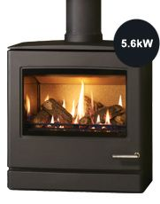 Max heat output for the Contemporary Gas StovesElectric StoveInset Gas FiresMulti-fuel Boiler StoveMulti-fuel Inset FireMulti-fuel StoveTraditional Gas StovesWood & Multi-fuel StoveWood & Multi-fuel StovesWood Multi-fuel & Gas Stoves