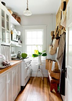 Maryland Farmhouse: Charming Home Tour - Town & Country Living
